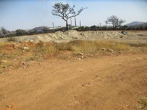 PMC Landfill Site Expansion and Environmental Impact Assessment