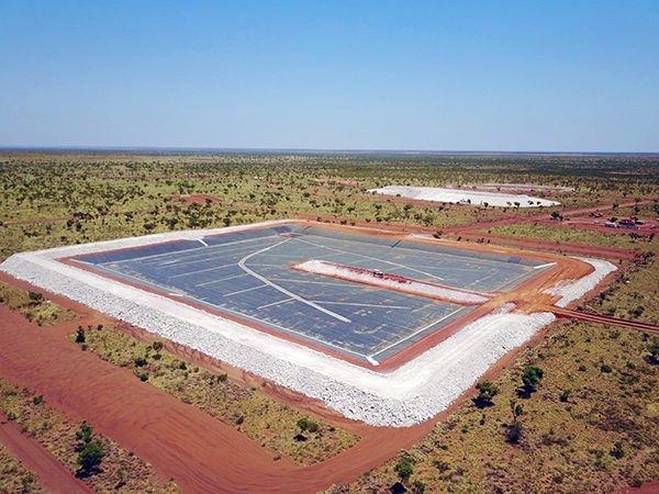 Browns Range Rare Earths Project