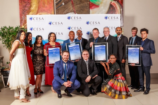 Knight Piésold Southern Africa Sweeps Three CESA Aon Engineering Excellence Awards