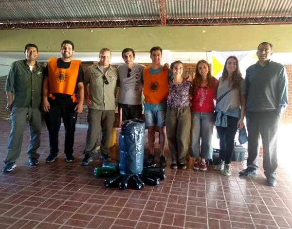Knight Piésold Argentina Educates Local Community on Sustainable Environmental Practices